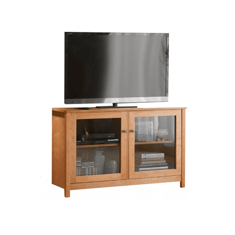 New England Made Media Cabinets