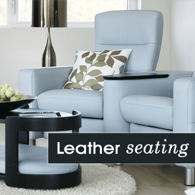 Leather Seating