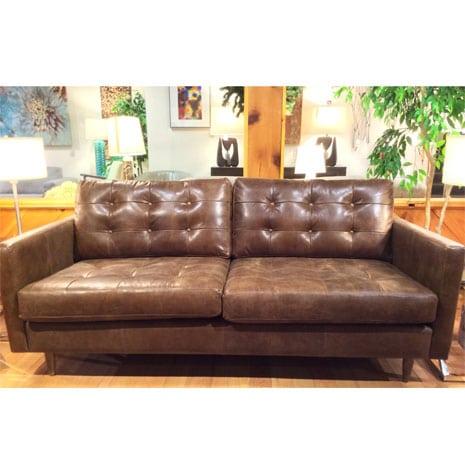 Essex Sofa Vermont Furniture   Modern Design Contemporary Furniture